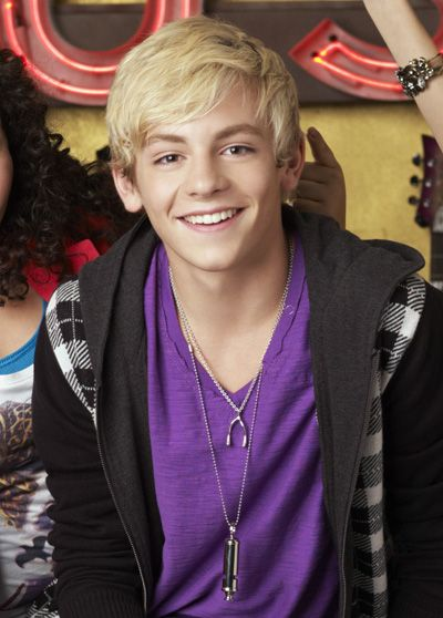 ross lynch i think he is adorable