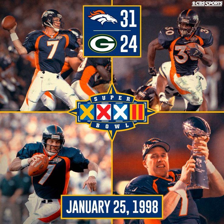 Super Bowl XXXII