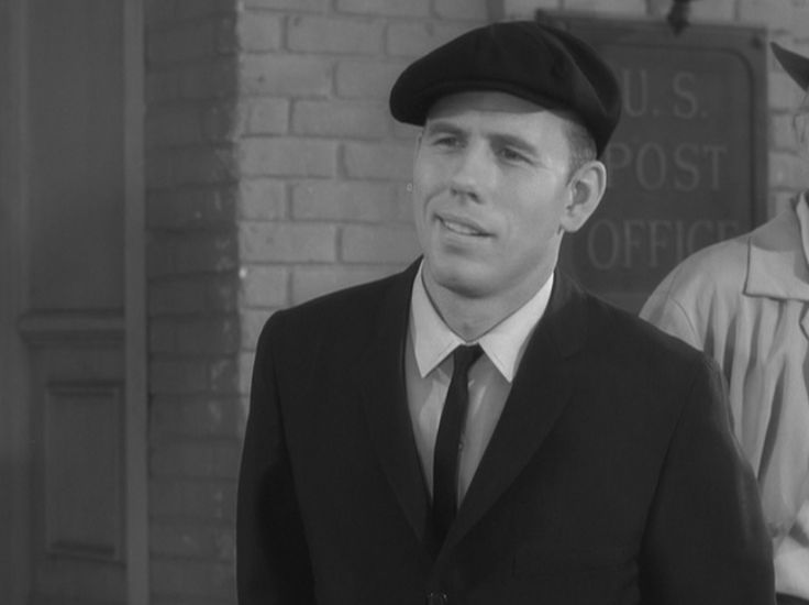 Rance Howard (various characters)..also Ron Howard's real life father