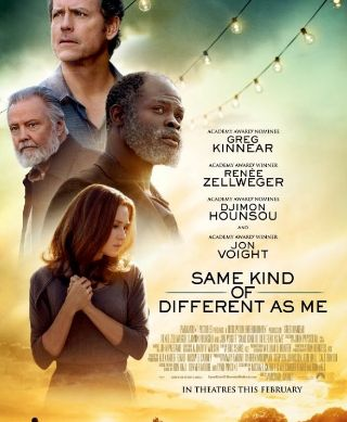 Same Kind of Different as Me Hindi Sub Full Movie Download