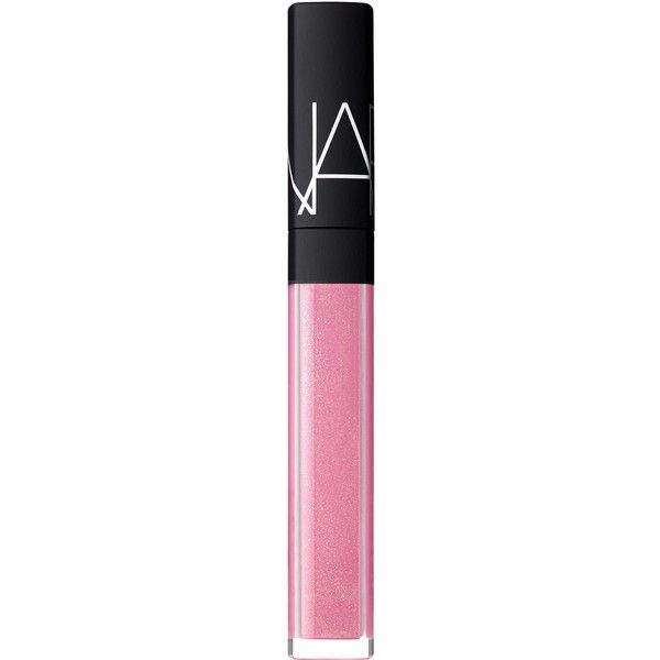 Nars Lip Gloss in Istria ($29) ❤ liked on Polyvore featuring beauty products, makeup, lip makeup, lip gloss, beauty, lips, lipsticks, lips makeup, nars cosmetics and lip gloss makeup