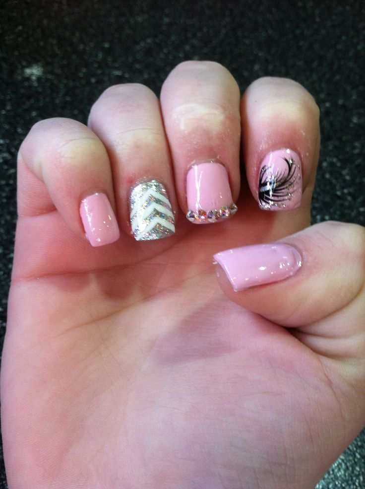 how to make acrylic nails lift
