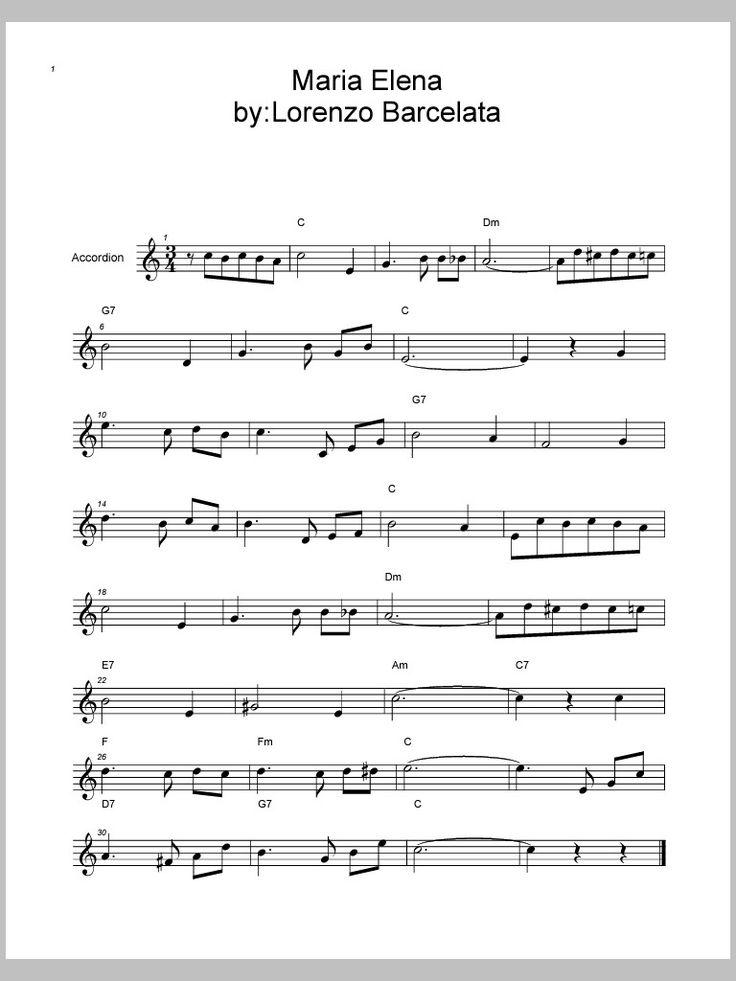 29 best Instrumentals Sheet Music images on Pinterest   Sheet ...