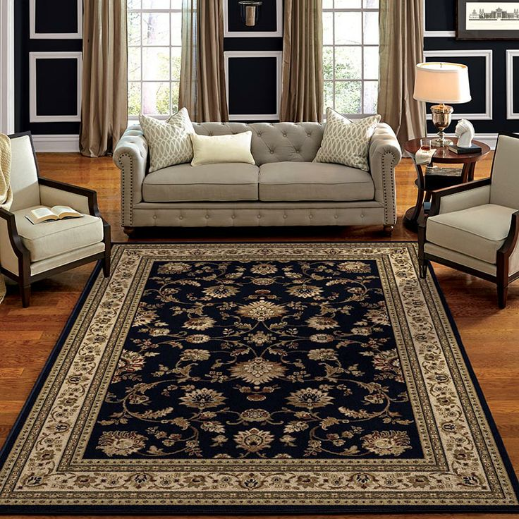 Orian Austria Magic Area Rug At Target.com