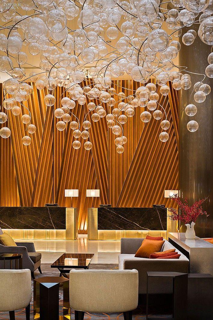 2015 Rising Giants: Growth. Hotel Lobby Interior DesignDesign ...