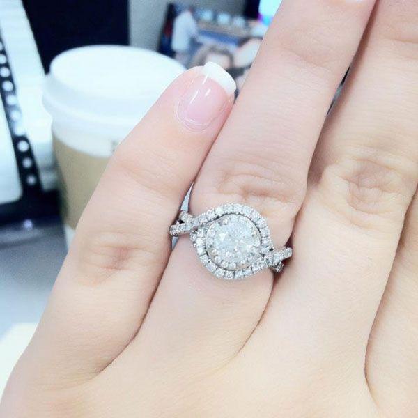 Engagement Ring Settings - Unique Engagement Rings   Wedding Planning, Ideas & Etiquette   Bridal Guide Magazine