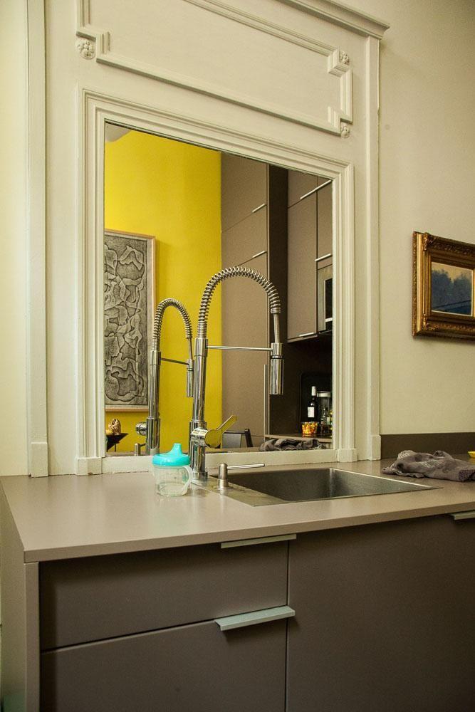 49 best cocinas y cocinitas images on pinterest kitchens dinner room and floors. Black Bedroom Furniture Sets. Home Design Ideas
