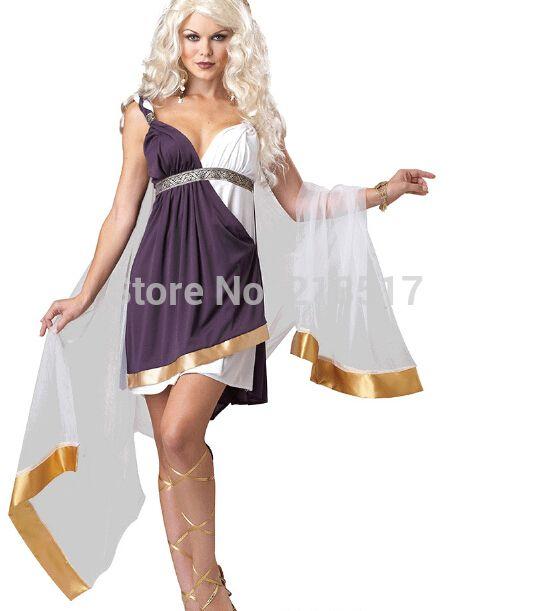 Oltre 1000 idee su vestito da dea greca su pinterest dea for Principessa romana