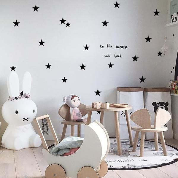 Pin On Kids Room Wall Decals