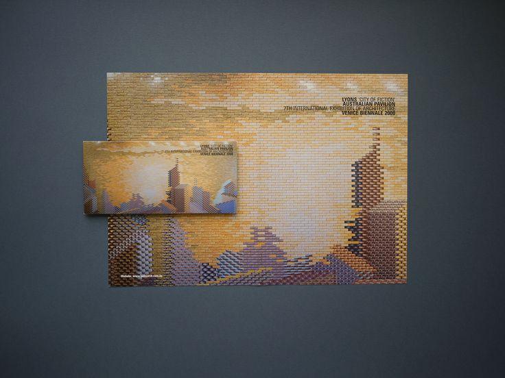 7th International Exhibition of Architecture (Lyons Architects), Venice Biennale 2000 (Australian Pavilion