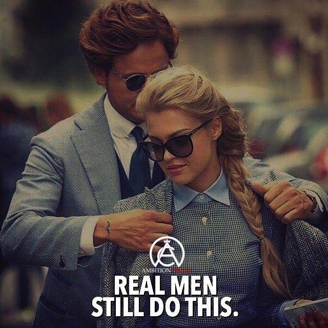 Real men still do this. #success. #quotes #rich #wealth #prosperity #cash to achieve #passion #dreams #goals #entrepreneur. #Get your #6figures #income #secret http://wealthyguru.com