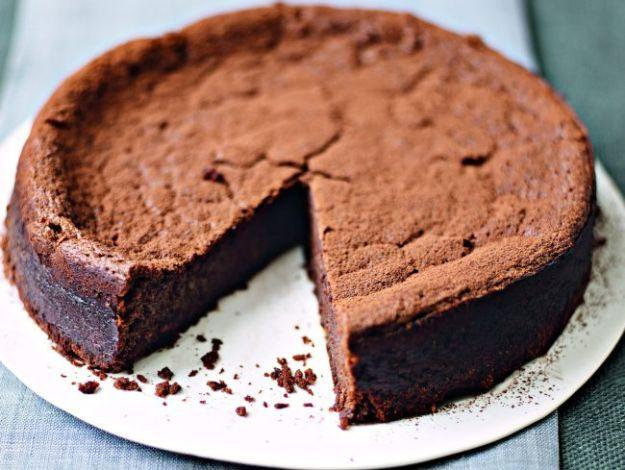 Ricetta torta brownies con castagne e cioccolato fondente | Ricette di ButtaLaPasta