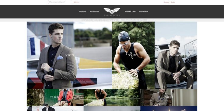 Zeal Create brand devlopment with website design and build   @pageandcooper #ResponsiveDesign