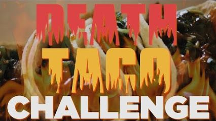 FoodBeast takes one the Death Taco Challenge. Check out the full FoodBeast Labs playlist at #DitchTV. #foodbeast #Food #labs #tacos