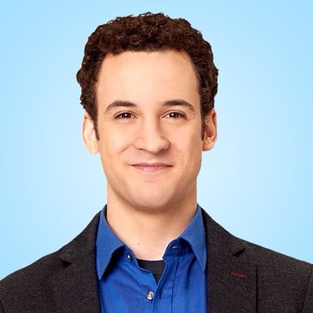 Ben Savage as Cory Matthews