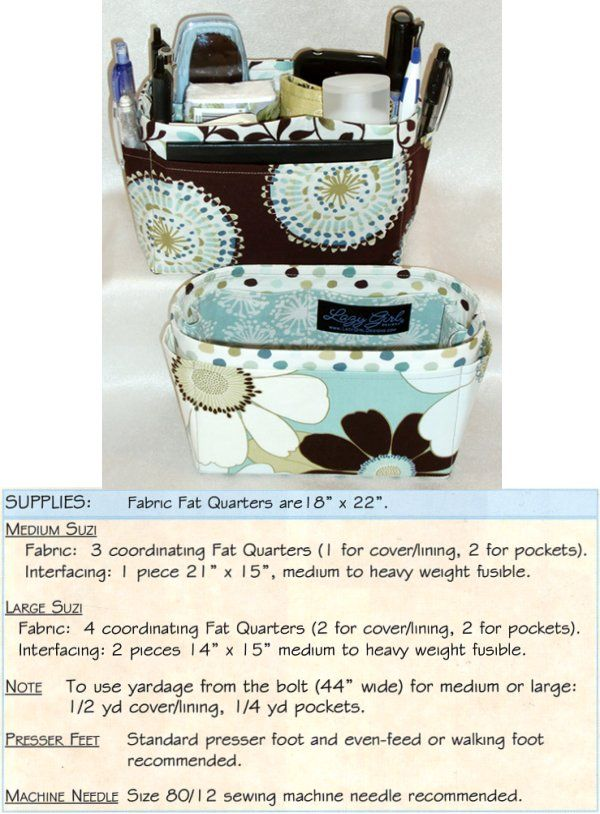 EMBROIDERY PATTERNS FREE PURSE ORGANIZER « EMBROIDERY & ORIGAMI