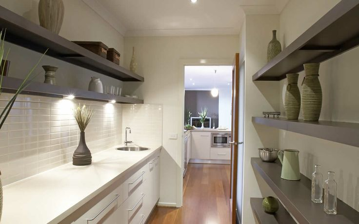 butlers pantry metricon - Google Search