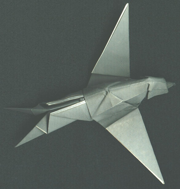 origami dove instructions pdf