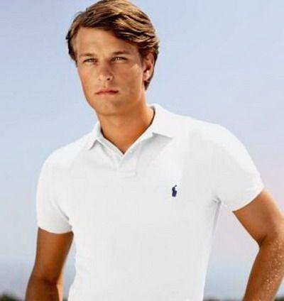 Ralph Lauren Poloshirt Slim Fit