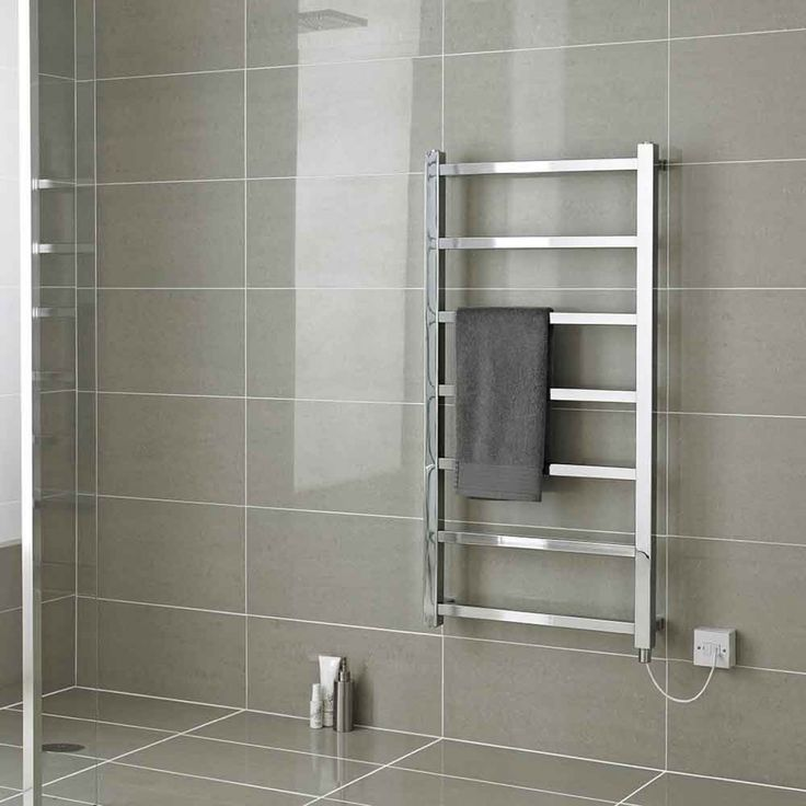 There are many reasons to choose an electric radiator – you get full control over the exact temperature of your home, they are usually very energy efficient and they offer an easy and low cost maintenance. Take the Hudson Reed Eton for example. Its heat conductivity and simplistic design make it a functional choice that fits any interior. #electricradiators