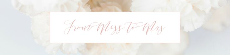 If you're on your road to Mrs., this name change guide is for you!  San Diego Wedding Planner   San Diego Brides   San Diego Wedding Advice   Wedding Advice   Newlywed Advice