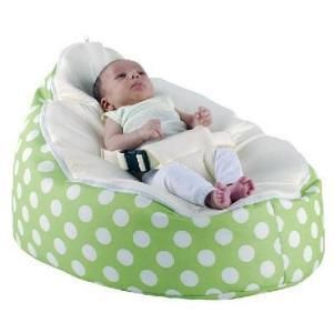 Baby Bean Bag Chair Cover