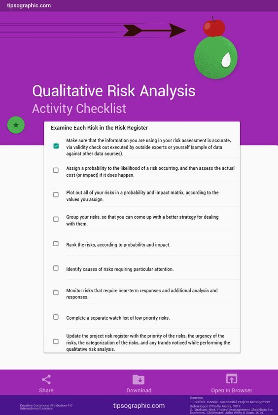 practice standard for project risk management pdf