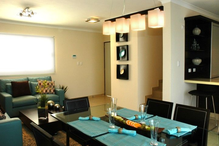 Fotos y mas fotos acerca de la decoracion minimalista y for Comedor minimalista