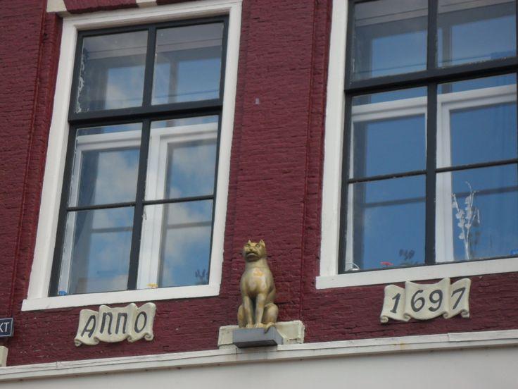 Over de Kelders/Brol, Leeuwarden.