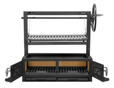 Best 25+ Brick grill ideas on Pinterest   Outdoor kitchen ...