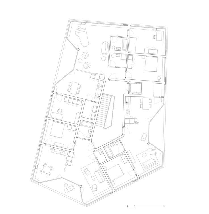 Meier Hug_Zug  ~ Great pin! For Oahu architectural design visit http://ownerbuiltdesign.com