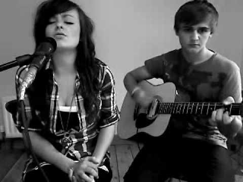 'Over the Rainbow' Acoustic Cover