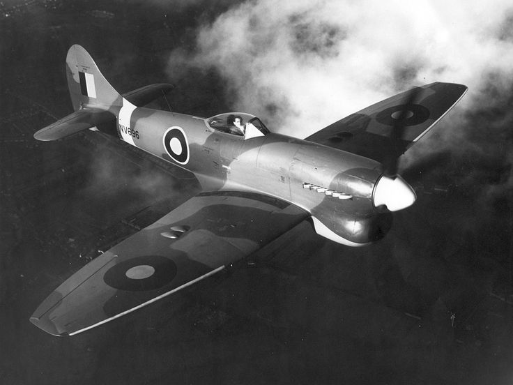 Tempest #military aviation