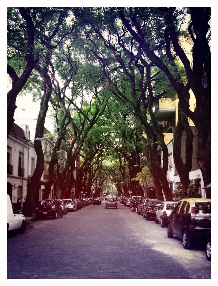 Palermo. Buenos Aires
