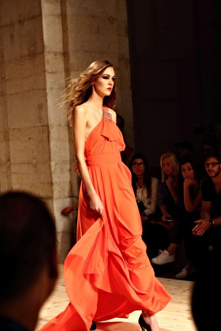 Lisbon Fashion Week SS 17 – NADIR TATI