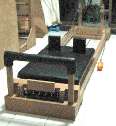 Reformer Plans Pilates Reformer Pilates Equipment