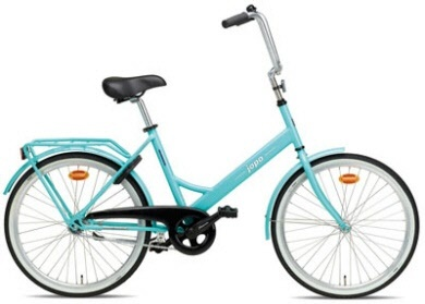 I want a jopo bike
