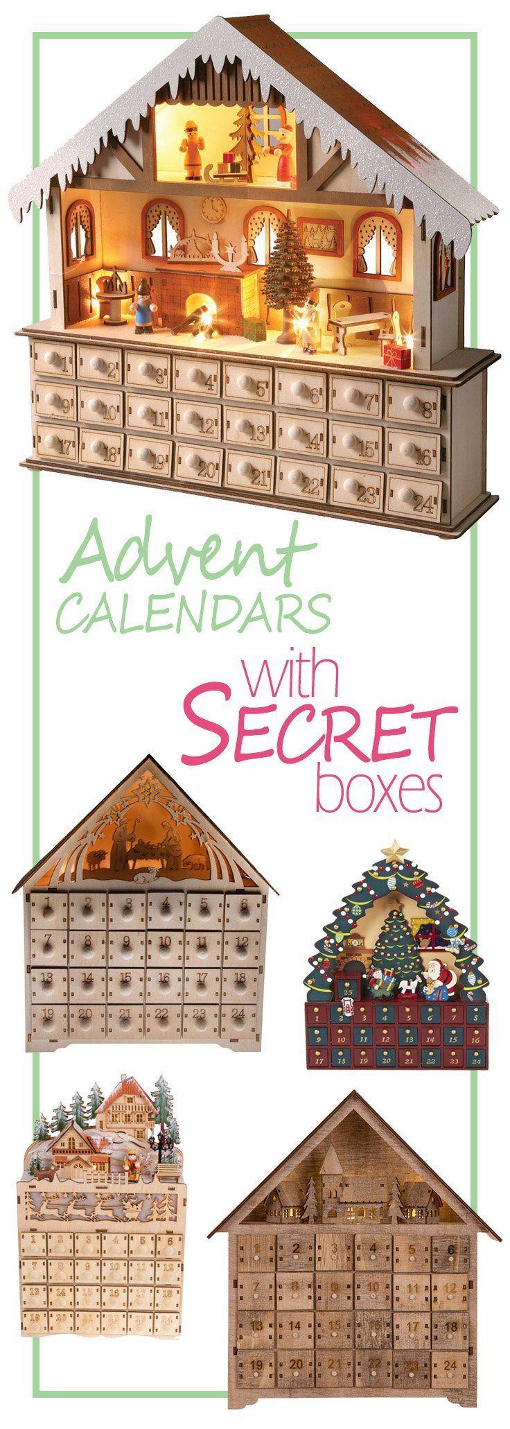 25 unique advent calendar boxes ideas on pinterest. Black Bedroom Furniture Sets. Home Design Ideas