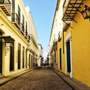 Cuba: You're like, really pretty. | Dating & Design