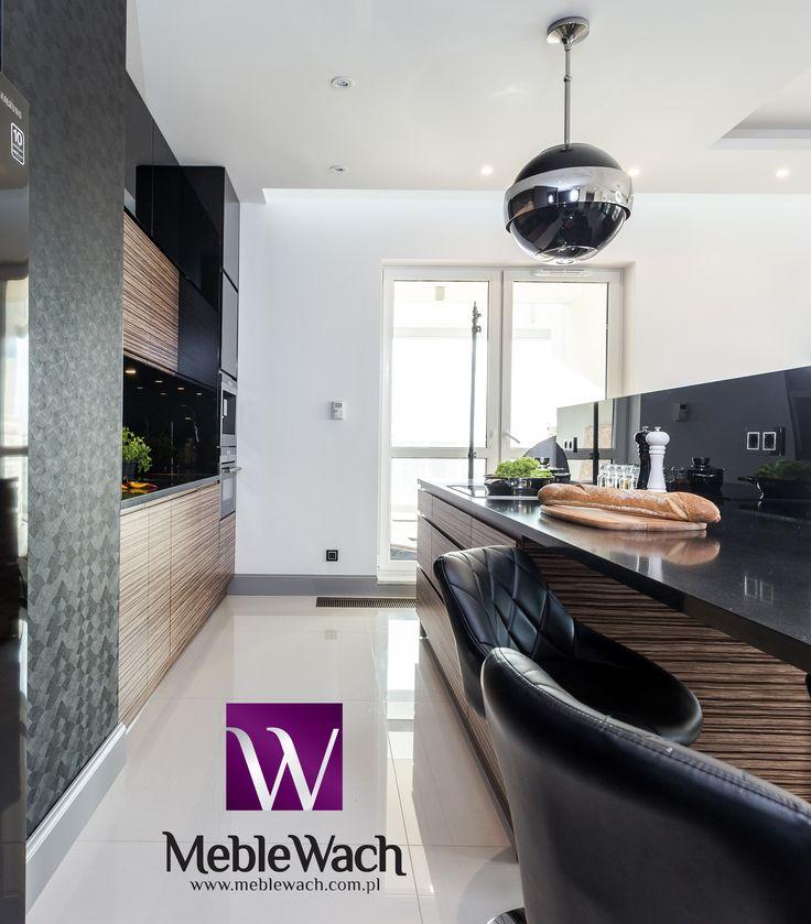 Więcej zdjęć z realizacji na www.meblewach.com.pl. Koniecznie wejdź i sprawdź!