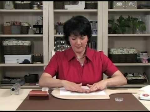Technique: Shaving Cream - YouTube
