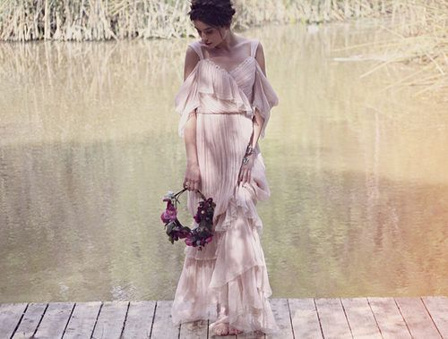 90's inspired wedding dresses - Google Search