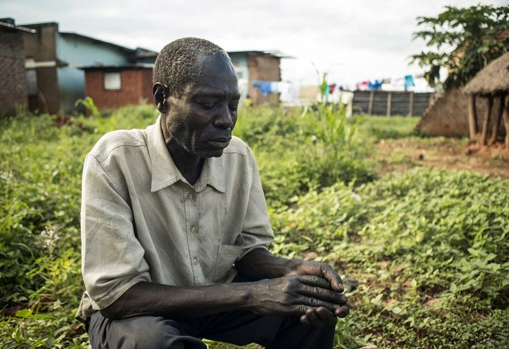 A father waits for his daughter's safe return from Kony's LRA. Vicky is still missing, but her father has not given up hope and we haven't either. // www.zerolra.invisiblechildren.com