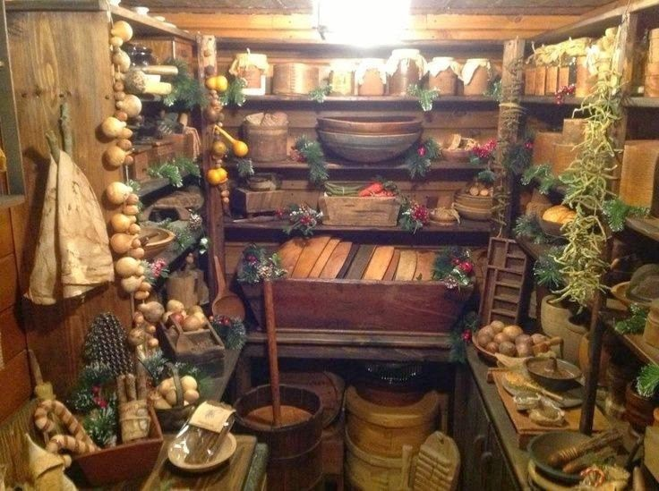 Homestead Stockpile On A Budget: Prepare For The Harsh Time Of Winter
