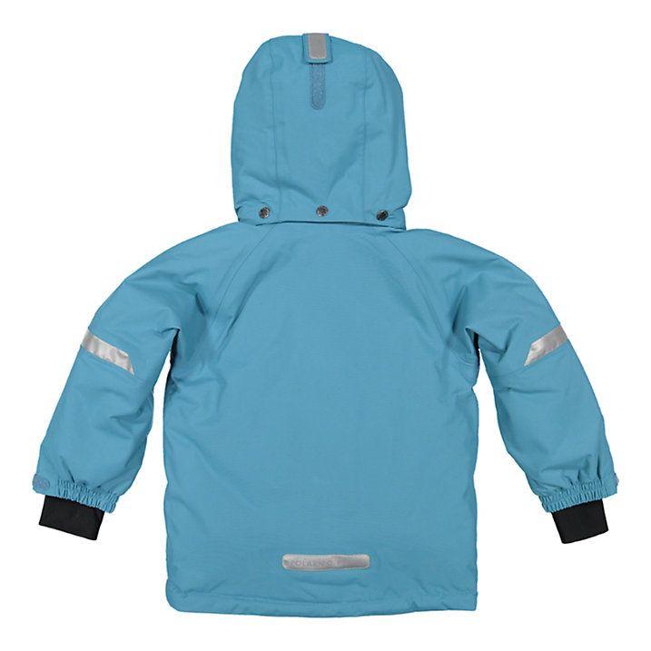 Buy Polarn O. Pyret Children's Winter Coat   John Lewis