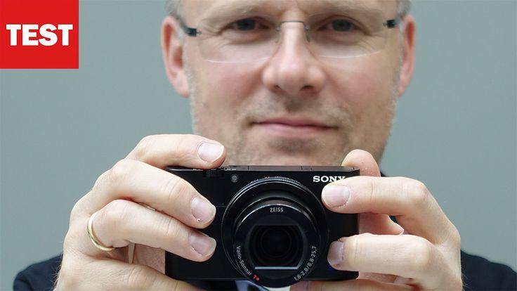 Aktuell! Sony Cyber-shot RX100 V: Test der Edel-Kompaktkamera - http://ift.tt/2pr9tSF #nachrichten