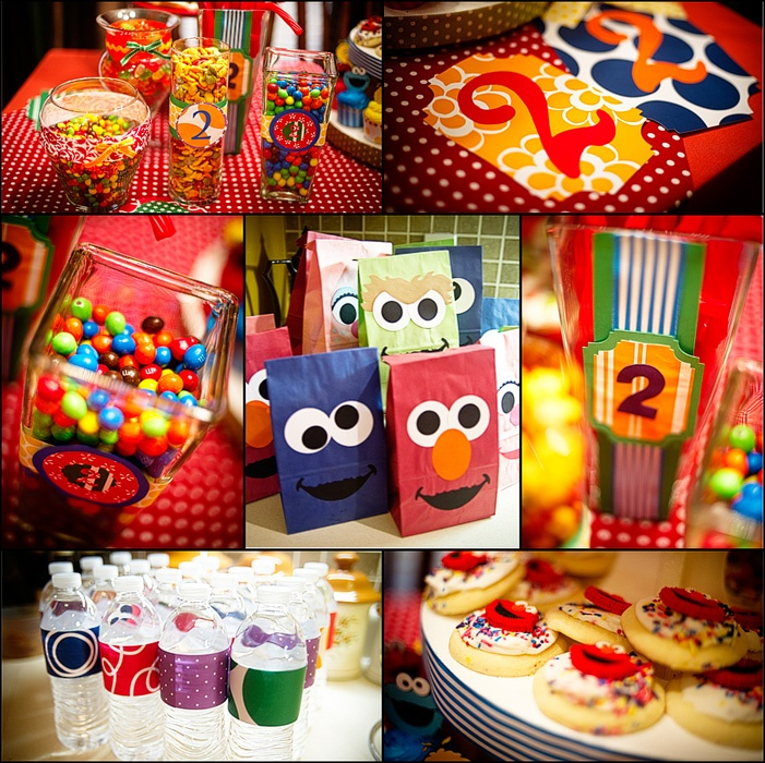336 Best Images About Baby's 1st Birthday Ideas On