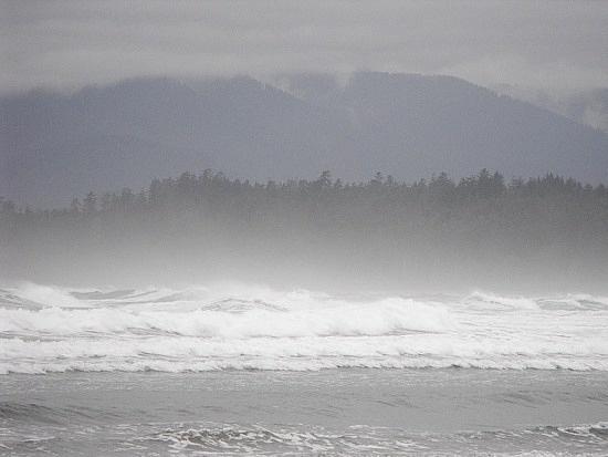 Long Beach-Tofino, British Columbia