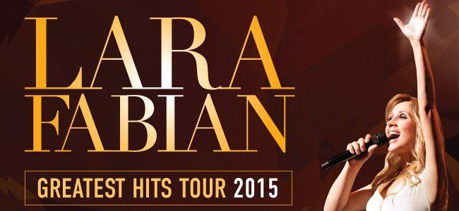 Lara Fabian Concert Ticket Raffle - http://izuminka.us/news/lara-fabian-concert-ticket-raffle/ http://izuminka.us/wp-content/uploads/2015/03/lf-header.jpg #izuminkaorlando