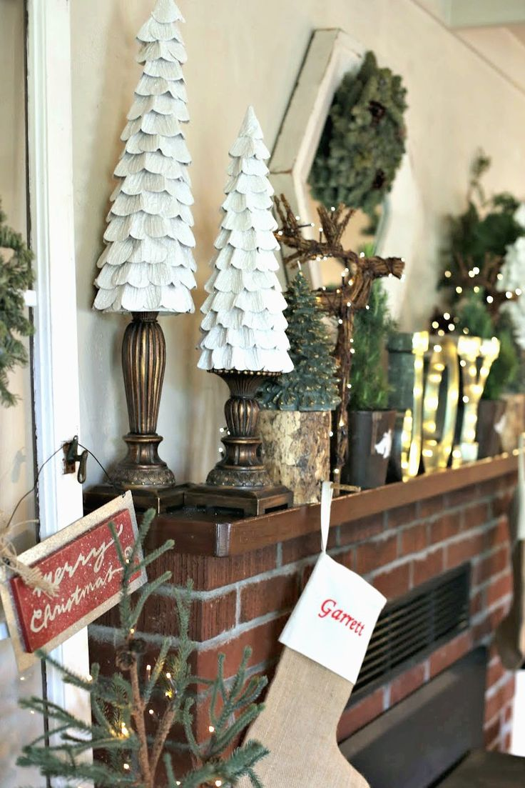17 best images about my own creations holiday decor on for Home goods christmas decorations 2013